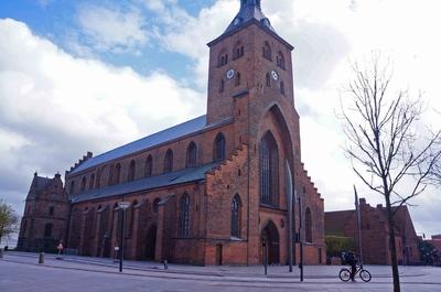 Catedral de San Canuto, Odense