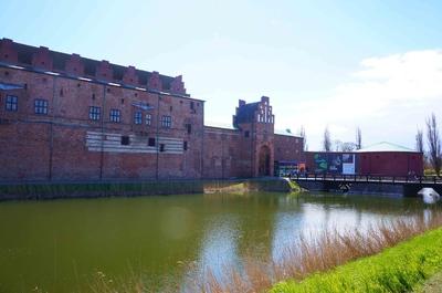 Castillo de Malmö, Suecia