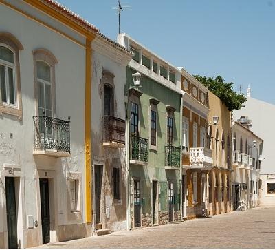 Postales de Portugal