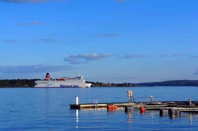 Bahía de Oslo
