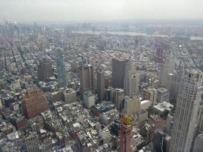 Postales de Nueva York