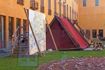 Museo de Historia Sueca en Estocolmo