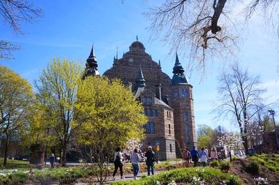 Museo nórdico en Estocolmo