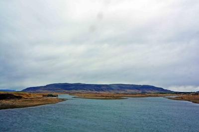 Paisajes del círculo dorado en Islandia