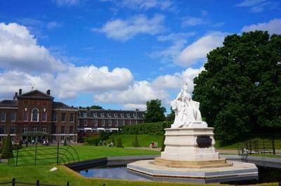 Palacio de Kensington en Londres