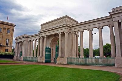 Arco de Wellington, Londres