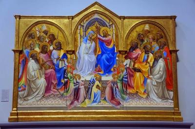 Galería Nacional de Londres