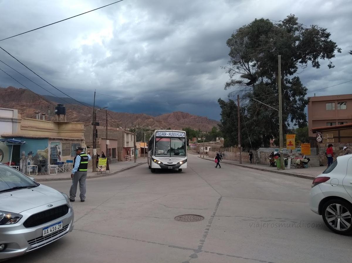 Postales del Norte de Argentina