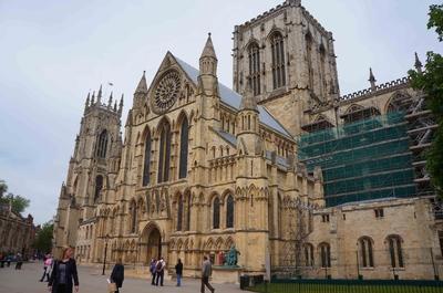 York, Reino Unido