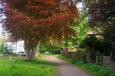 Calles de Durham