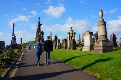 Necrópolis de Glasgow