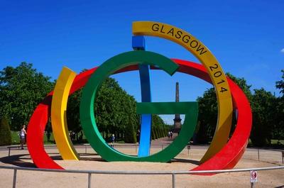Juegos de la Mancomunidad de Naciones en Glasgow