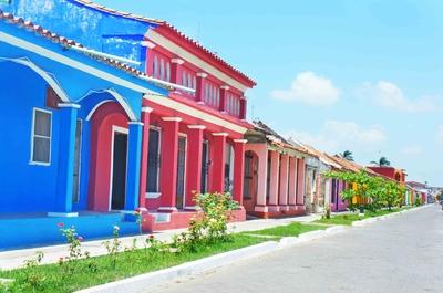 Tlacotalpan, México