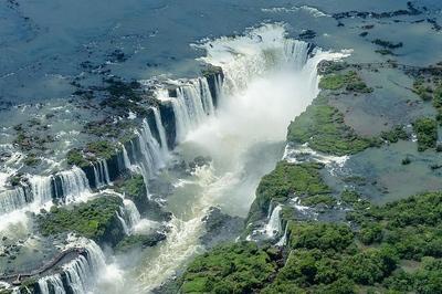 Puerto Iguazú y alrededores