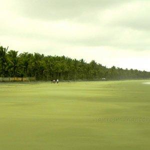 La isla Portete