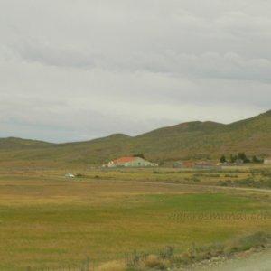 Campos de Tierra del Fuego