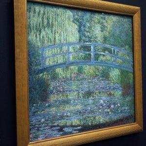 Obra de Claude Monet, Museo de Orsay, París