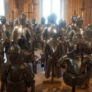 Museo del Ejército de Los Inválidos, París