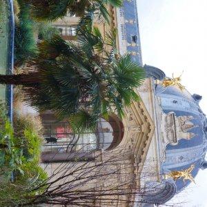 Le Petit Palais, París