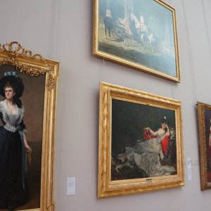 Museo en Le Petit Palais, París
