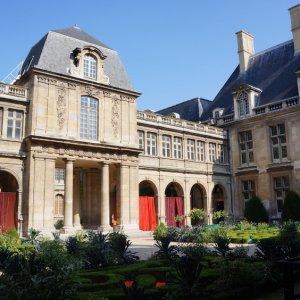 Museo Carnavalet, París