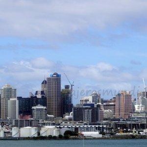Ciudad de Auckland