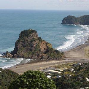 Costa de Auckland