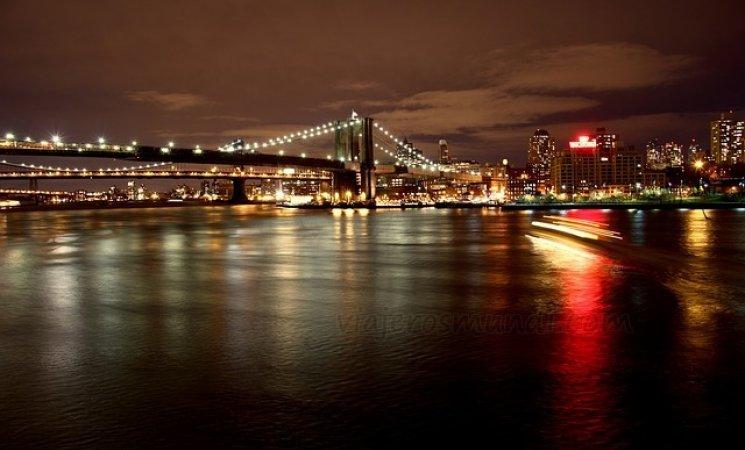 Noche de Nueva York