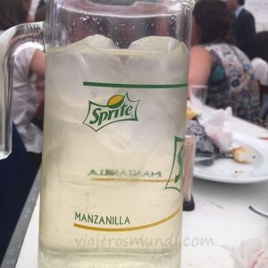 Bebida típica