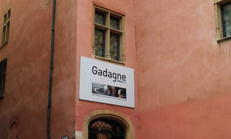 Museo Gadagne, Lyon