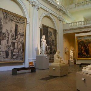 Museo de Bellas Artes de Lyon