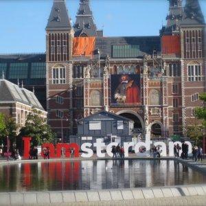 Plaza Leidseplein