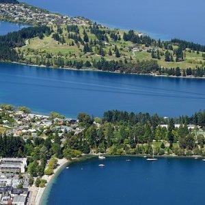 Lago Wakatipu