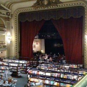 Librería El Ateneo