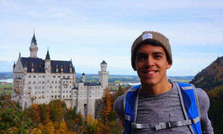 Castillo de Neuschwanstein, Alemania