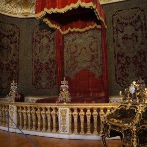 Cuartos del Palacio Real de Múnich