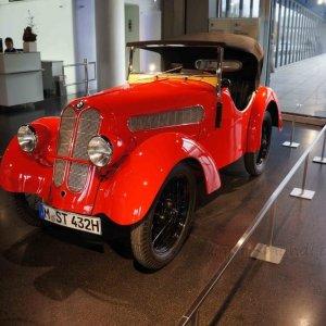 Museo BMW en Múnich