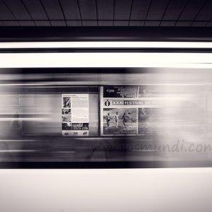 Plataforma trenes