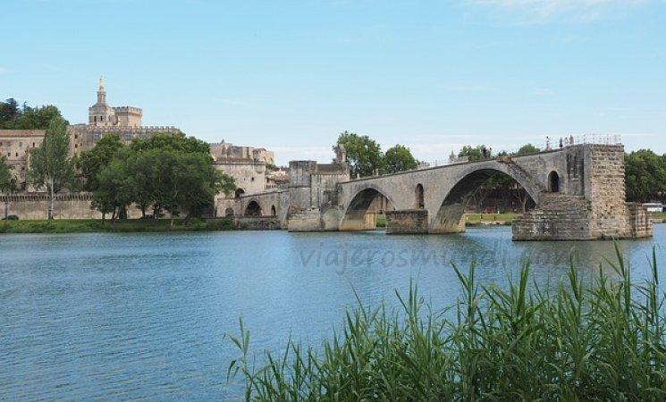 Puente Saint Benezet