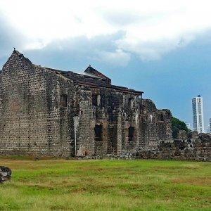 Panamá Ciudad Vieja
