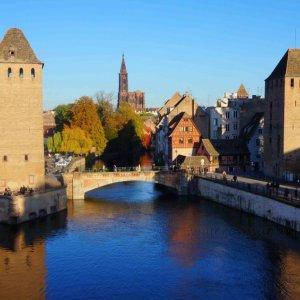 Petite France, Estrasburgo