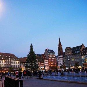 Place Kleber, Estrasburgo