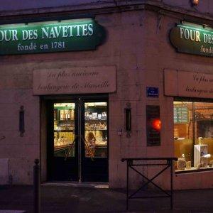 La panadería más antigua de Marsella