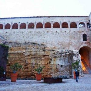 Fuerte de Saint-Jean, Marsella