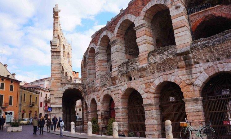 Arena de Verona
