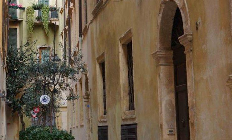 Callejones de Verona