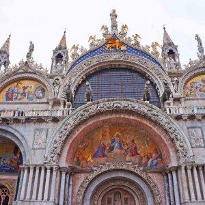 Basílica de San Marco, Venecia