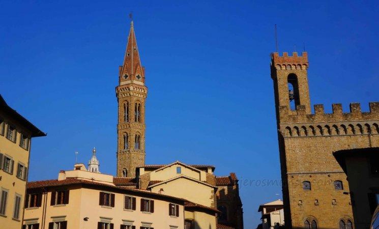 Plaza de la Señoría, Florencia