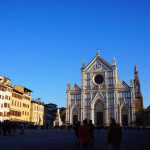 Capilla Pazzi, Florencia