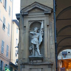 Calles de Florencia